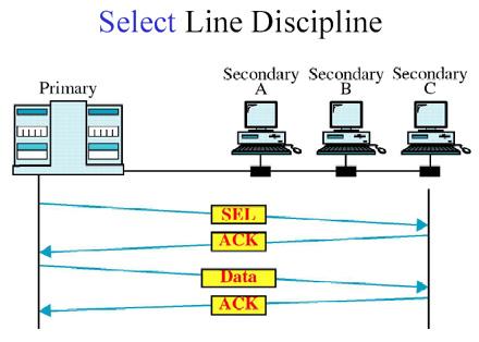 Line Discipline 2